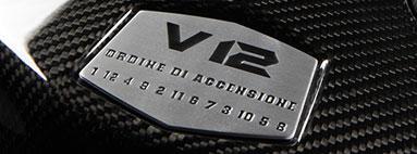 V12 Engines